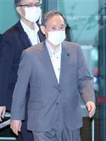 菅首相と小池知事、会談へ 新内閣の発足後初