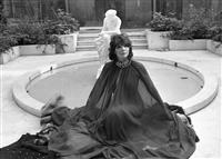 ジュリエット・グレコさん死去 仏シャンソン歌手 代表曲「枯葉」