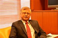 バルマ駐日インド大使「インド太平洋」構想を評価 カシミール衝突で中国警戒