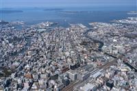 国際金融拠点、「オール福岡」で誘致へ 月内にも官民組織発足