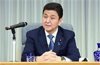【新閣僚に聞く】岸信夫防衛相 地上イージス代替でも米と連携