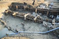 三重津海軍所跡、世界遺産の展示充実へ 登録から5年、佐野常民記念館を全面改修 佐賀