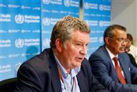 新型コロナ死者数、200万人に増える恐れも WHO幹部が指摘