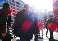 人口半減も世界4位維持 80年後、日本の経済推計