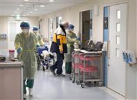 【国民の自衛官 横顔】(9)院内感染ゼロ、結束力で実現 自衛隊中央病院