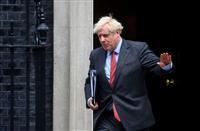 ジョンソン流「英国第1」 トランプ氏に魅了?対EU交渉を翻弄