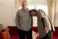 発達障害の息子と父描く「靴ひも」10月17日から公開
