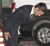 頭下げ「申し訳ない」と謝罪 伊勢谷被告を保釈