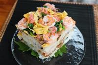 【料理と酒】山口の殿様料理 岩国寿司