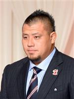 ジョーンズ氏「特別で誇りある一員」 ラグビー元日本代表湯原さん死去