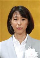 組織委新SDに小谷実可子氏 前任の室伏氏はスポーツ庁長官に