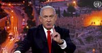 ベイルート住宅地にヒズボラ武器庫 国連演説でイスラエル首相発表