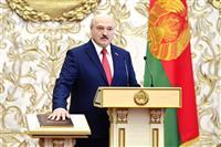 英政府、ルカシェンコ大統領ら8人への制裁発表