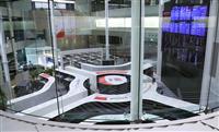 東証、全株式の取引を終日停止