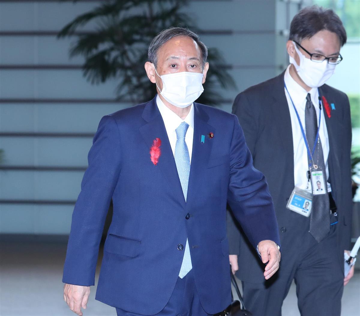 農産物輸出の戦略策定を年末までに 菅首相指示