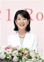 吉永小百合、映画「いのちの停車場」で念願の医師役に初挑戦