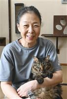 別府の猫旅館に救いの手 コロナで苦境、支援金