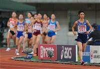 日本記録保持者の田中希実、悠々と決勝へ「自信が持てるレースを」