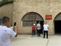 中国、大型連休スタート 延べ6億人が国内旅行へ
