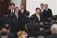 中国首相、新型コロナで「重大な成果」 習近平指導部の功績強調