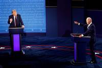 【ポトマック通信】プロレス以下の候補者討論会