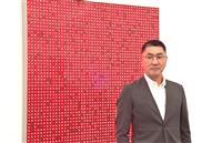 世界で活躍する宮島達男氏の大規模個展 首都圏で12年ぶり開催 千葉市美術館で