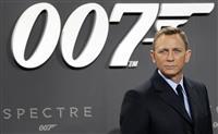 007最新作、公開再延期、来年4月に、コロナ影響