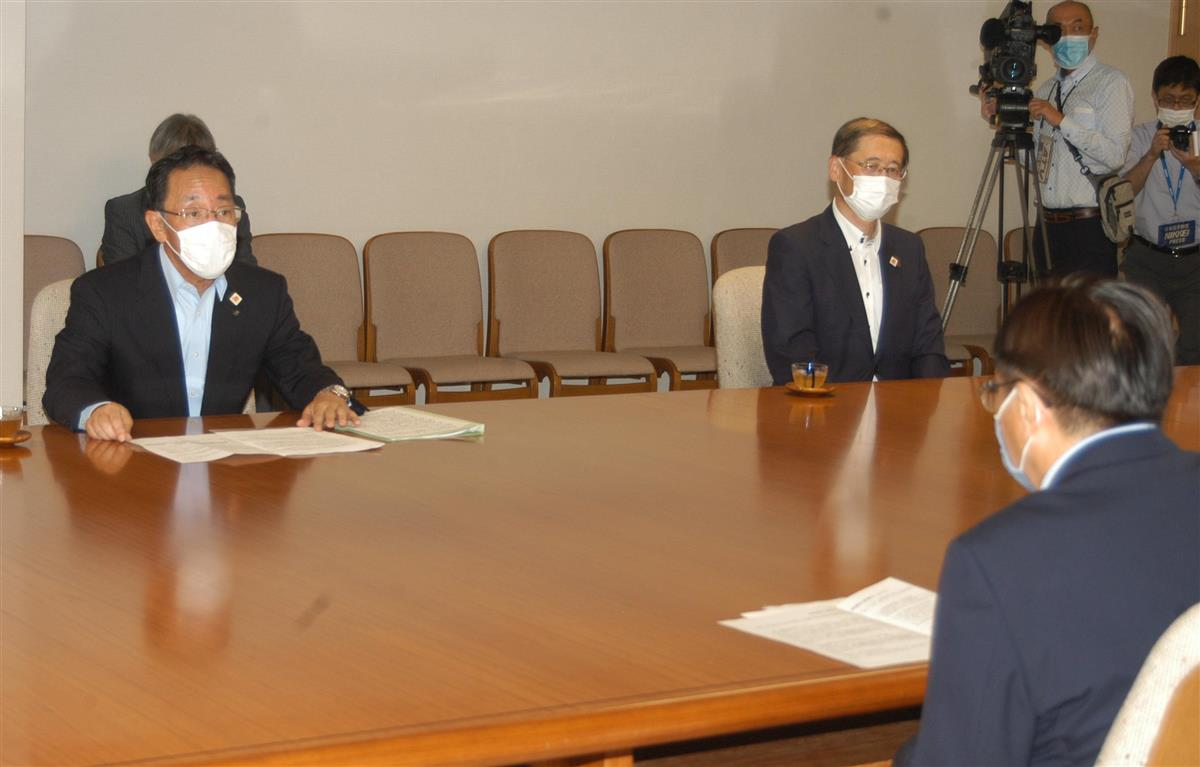 【深層リポート】使用済み核燃料再処理工場 25回目の竣工延期…