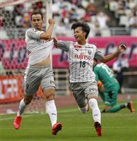 川崎がC大阪との対決制す J1、G大阪は4連勝