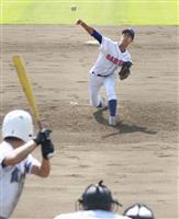 【秋季高校野球茨城県大会】鹿島打線、猛打で初切符
