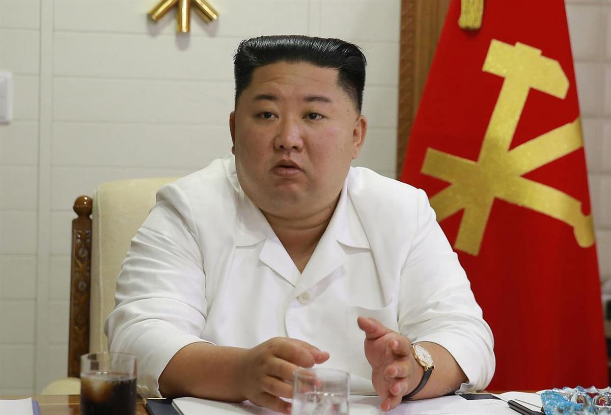 労働党 金正恩 長 朝鮮 委員