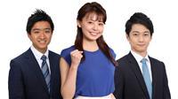 宮澤智アナ初の報道番組 BSフジ「プライムオンラインTODAY」