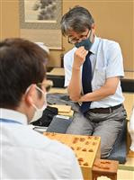「50代なりの将棋を」 羽生九段、前人未到のタイトル100期を懸け、竜王挑戦