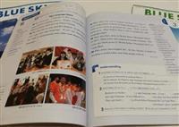 中学生の手話ロボット開発エピソード、教科書に載る