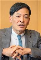 リニア水問題、静岡知事は改めて「一滴も譲らず」