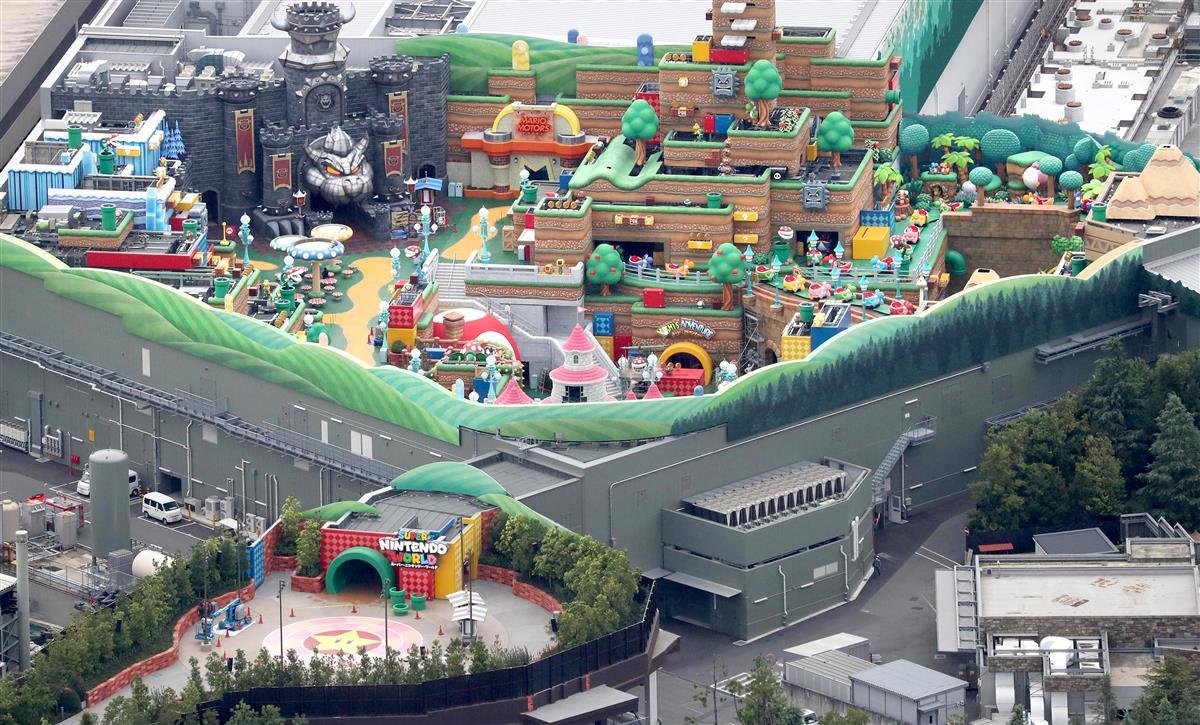 Universal Studios Japan [Japon - 2001] - Page 11 Wst2010070020-p1