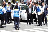 【池袋暴走母子死亡事故 初公判詳報】(2)車線変更を繰り返し加速 被害者ら「厳重な処罰…