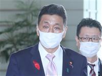 岸防衛相、在日米軍司令官と会談 中国動向で懸念共有