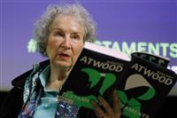 地元紙はカナダ女性作家と予想 ノーベル文学賞きょう発表