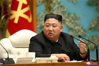 米朝関係に「良い兆候」 国務副次官補が期待感