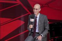 中国、NBAの試合中継を再開 香港問題で中止から1年