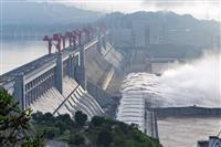 【花田紀凱の週刊誌ウオッチング】〈792〉世界最大の中国・三峡ダムは決壊するのか