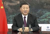 習主席、香港長官と会談へ、15日の深セン40年式典参加