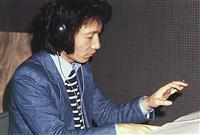 筒美京平さん死去 加藤長官「余人をもって代えがたい存在」