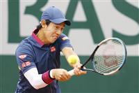 錦織は35位で変動なし 男子テニスの12日付世界ランク