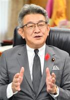 《独自》武田総務相、NHK会長らに受信料値下げを直接要請 「コロナ禍の家計負担抑制を」