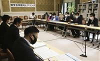 感染拡大要因、人出より行動 GoTo東京追加2週間