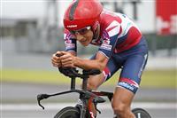 新城、与那嶺らが代表確実 増田は逆転で出場枠獲得 五輪自転車