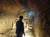 幻のトンネルから見る 世界最大級、日本の土木技術の底力