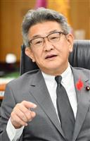 武田総務相インタビュー詳報「流れができれば携帯電話の乗り換え競争始まる」